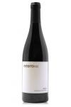 vin espagnol - Inédito H12 2009 - Lacus