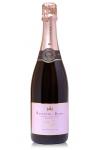 vin espagnol - De Nit 2012 Rosé - Raventós i Blanc