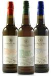 vin espagnol - Coffret Découverte Jerez - Xérès