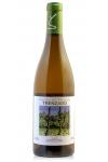 vin espagnol - Trenzado 2014 - Suertes del Marqués