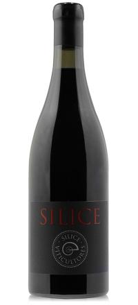 Silice 2015 - Fredi Torres (Silice Viticultores)