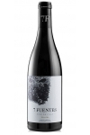 vin espagnol - 7 Fuentes 2017 - Suertes del Marqués