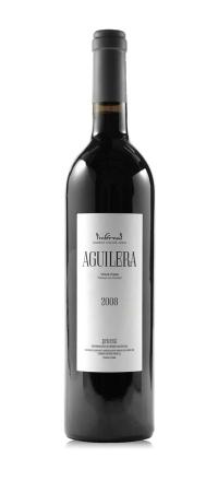 Aguilera 2008 - L'Infernal