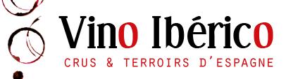 logo Vino Ibérico