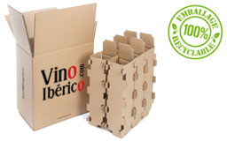 Vino Iberico Total Wine Pack