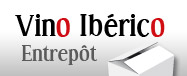 Vino Iberico entrepôt