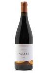 vin espagnol - Palell 2010 - Orto Vins