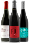 vin espagnol - Coffret Découverte Vin Rouge