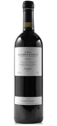 Clos Martinet 2014 - Mas Martinet