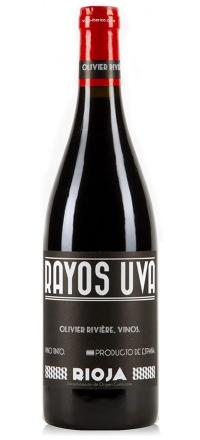 Rayos Uva 2016 - Olivier Rivière