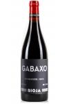 vin espagnol - Gabaxo 2016 - Olivier Rivière