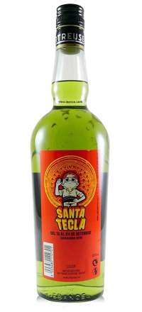 Chartreuse Verte Santa Tecla 2019